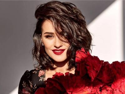 Співачка з Буковини хоче взяти участь у Євробаченні