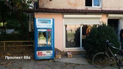 Де у Чернівцях подають безкоштовно питну воду - адреси