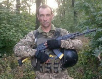 Що відомо про Павла Біліка з Буковини, який загинув на Донбасі