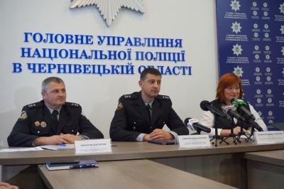 Київстар і Нацполіція запустили на Буковині соціальний проект з розшуку зниклих дітей