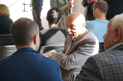 У Чернівцях офіційно відкрили осередок Української академії лідерства - фото