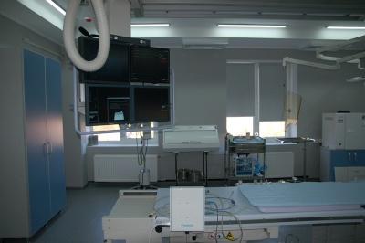 Рятує життя: у кардіоцентрі Чернівців запрацював ангіограф - фото
