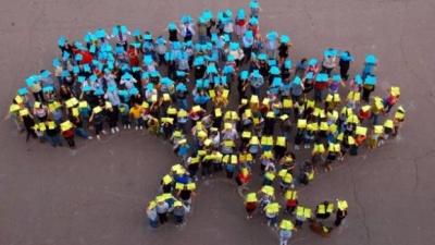 За 8 місяців українців поменшало на понад 150 тисяч