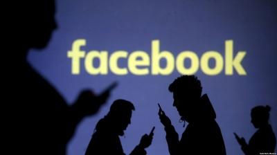 Мережа Facebook створила відділ для боротьби з втручанням у вибори