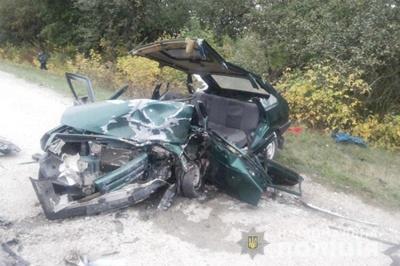 Чернівчанин скоїв смертельну ДТП на Хмельниччині: як покарають водія
