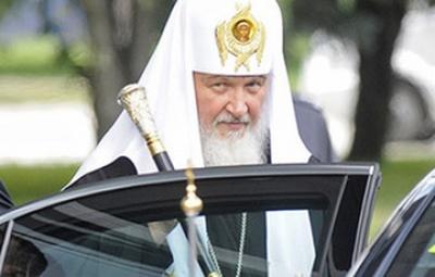 Кирило: Константинопольський патріархат став розкольником