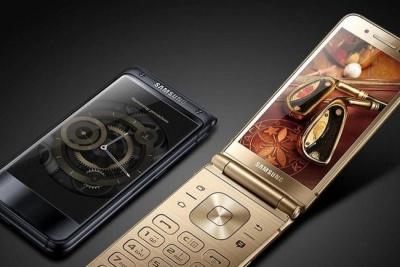 Samsung перевипустить культовий смартфон з минулого