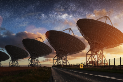 Астрономи виявили 20 позаземних сигналів і не можуть їх пояснити