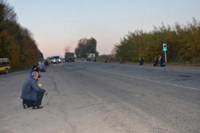 На Вінничині попрощалися з буковинцем, який загинув на Донбасі від кулі снайпера - фото