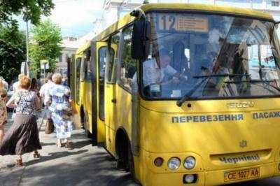 У Чернівецькій області виявили 8 нелегальних перевізників