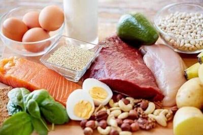 Як підвищити рівень гемоглобіну у крові: топ-7 продуктів