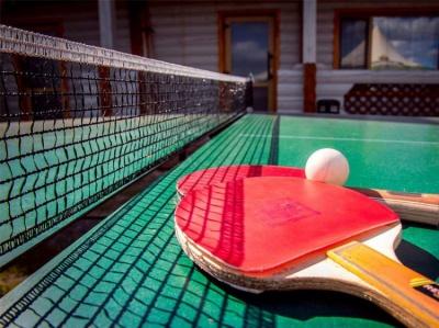 Настільний теніс: буковинець виборов «срібло» на змаганнях в Умані