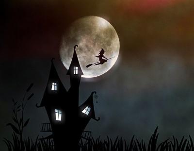 Магічний вплив повного місяця: чому потрібно бути дуже уважним в цей період