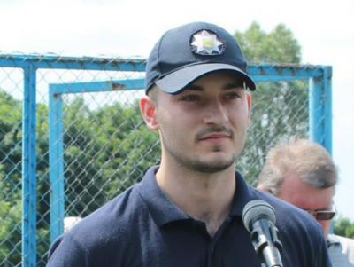 Чернівчани хочуть заслухати звіт начальника поліції Шкроба: з'явилась е-петиція