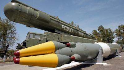 У Росії погрожують заходами в разі виходу США з ядерного угоди