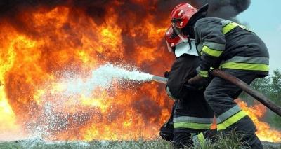 На Київщині у пожежі загинули хлопчик та двоє дорослих