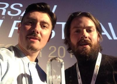 Фільм режисера з Буковини отримав право боротися за Оскар