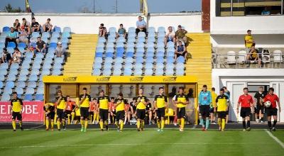 У «Буковині» заявили про припинення існування футбольного клубу