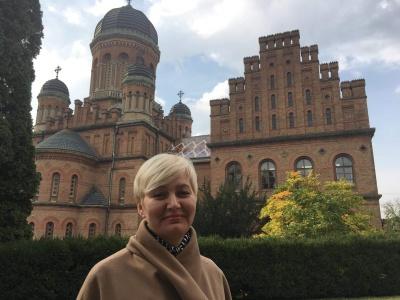 «Вам какая разніца?»: Ніцой поскаржилась на російськомовне таксі у Чернівцях