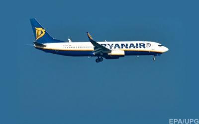Лоукостер Ryanair засудили через ігнорування расизму серед пасажирів
