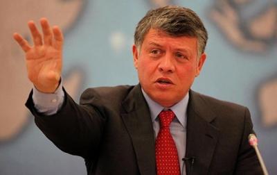 Йорданія не буде продовжувати договір з Ізраїлем про оренду прикордонних територій