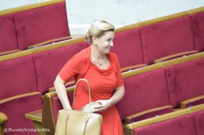 Журнал «Фокус» назвав дружину Продана однією з найвпливовіших жінок України