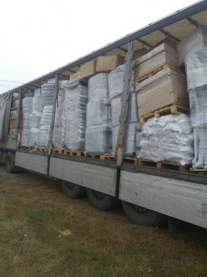 У Чернівецькій області митники вилучили у водія автозапчастин на 1,2 млн грн