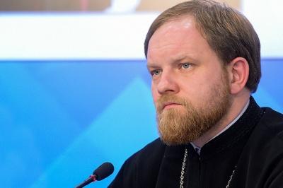 РПЦ вимагає вибачень від Константинополя