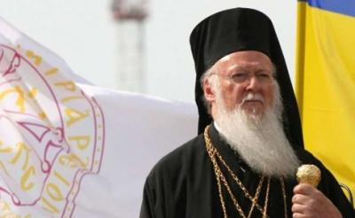 """Патріарх Константинопольський розповів про """"чорну пропаганду"""" з боку Росії"""