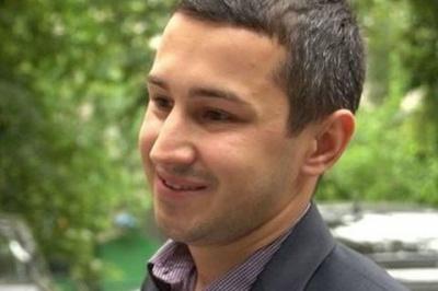 Син голови СБУ виступав у судах проти активістів Майдану, але уникнув люстрації