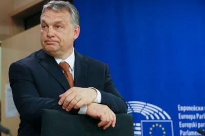 США вважають дії Угорщини щодо України в НАТО та ЄС неприйнятними