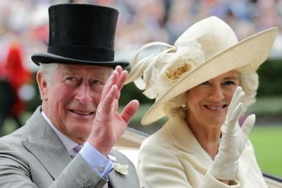Дружина принца Чарльза Камілла подає на розлучення – ЗМІ