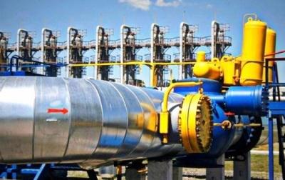 """""""Нафтогаз"""" просить розглянути проблеми з транзитом на РНБО"""