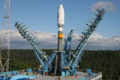 """Запуск російської ракети """"Союз"""" не захотіла страхувати жодна компанія"""