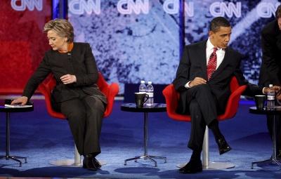 У США Обамі та Клінтон надіслали бомби поштою