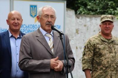 Звільнення Фищука пов'язане з його конфліктом із «Народним фронтом», - УП