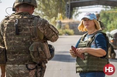 Скільки жінок загинули під час російської агресії на сході України