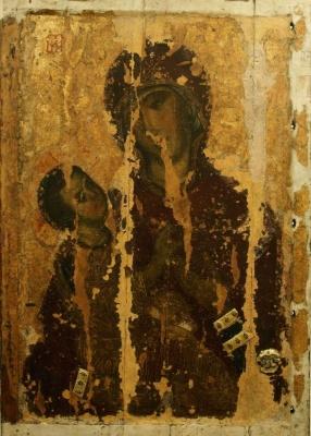 До Чернівців сьогодні привезуть чудотворну ікону Холмської Божої Матері