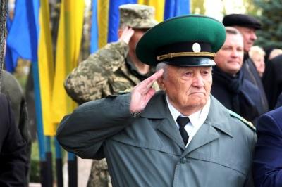 У Чернівцях відзначили річницю вигнання нацистів з України - фото