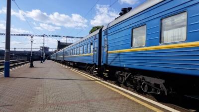 «Укрзалізниця» призначила додатковий поїзд до Чернівців на час осінніх канікул