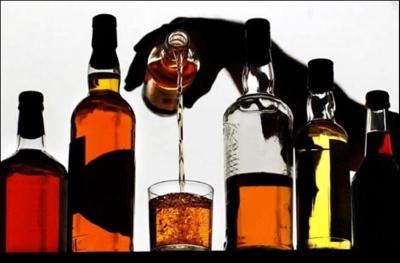 Назвали причину алкогольної залежності