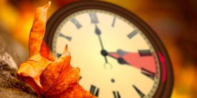 Як реагує організм на переведення годинника на зимовий час