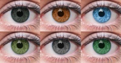 Як колір очей може розповісти про ідеального чоловіка