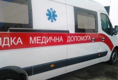 Нещасний випадок: на Буковині 27-річний чоловік на роботі залишився без кисті руки