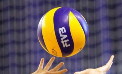 У Чернівцях відбулися волейбольні змагання серед чоловіків