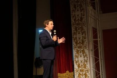 «Як на Гравітоні»: у Чернівцях Дмитро Комаров розповів, чому ризикує у подорожах