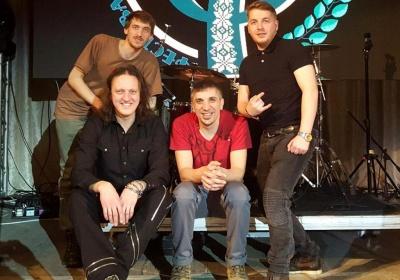 У Чернівцях гурт «Гудіні» презентує кліп на композицію «Лінії»