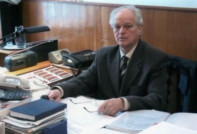 Помер один з колишніх керівників Чернівецького державного ТБ