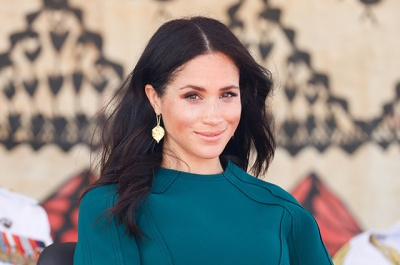 Меган Маркл назвали другою принцесою Діаною - ЗМІ