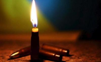 Волонтери повідомили про загибель бійця з Буковини на Сході